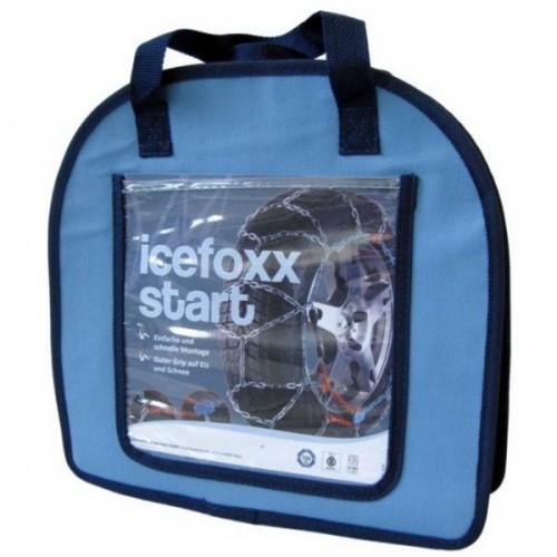 Ice Foxx 70