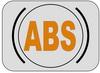 ABS-zenkliukas