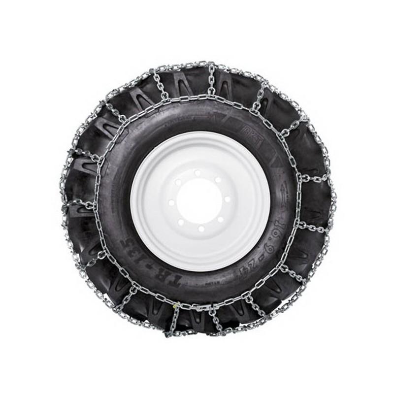 Traktor Doppelspur | 3218 D V | Pewag