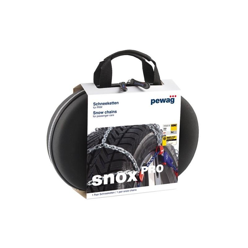 Pewag | Snox Pro | SXP550