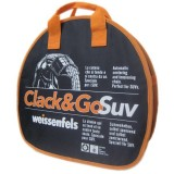 Weissenfels | Clack&Go | SUV | RTS12