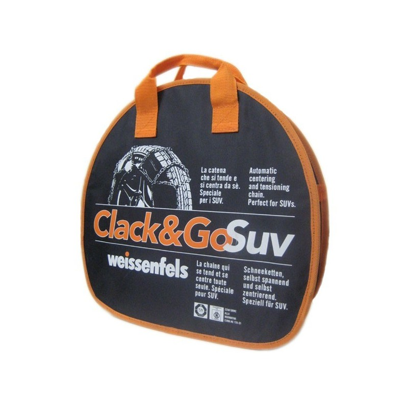 Weissenfels   Clack&Go   SUV   RTS12